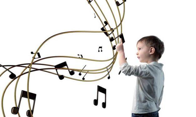Musicoterapia & Autismo
