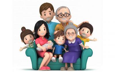 Servizi generici per la famiglia