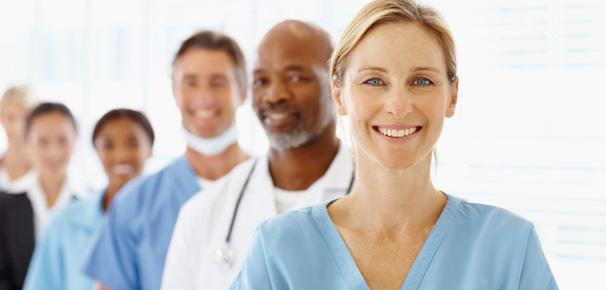 Servizio Sanitario a domicilio