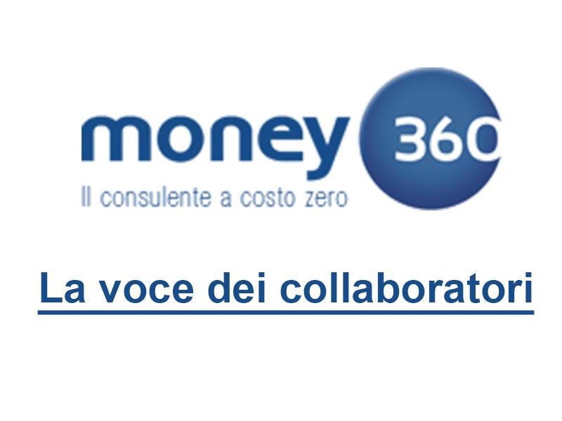 Consulenza finanziaria in collaborazione con Money360
