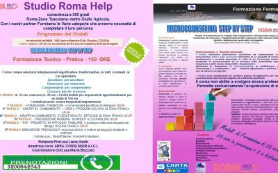 MICROCOUNSELING STEP BY STEP