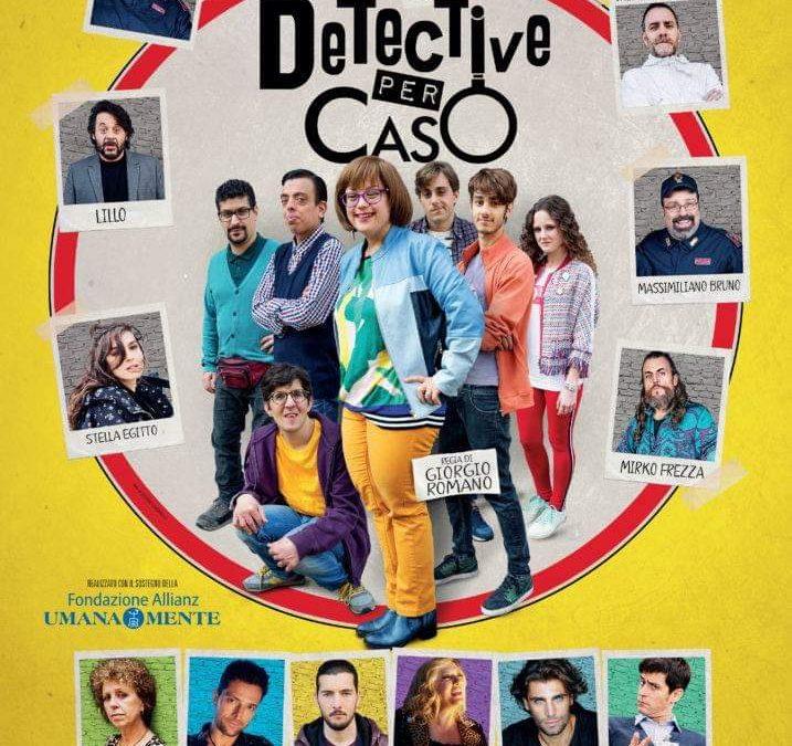 """FILM  """"DETECTIVE PER CASO"""""""